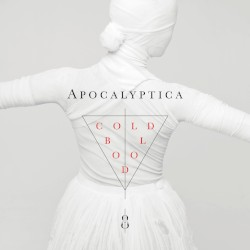 Cold Blood by Apocalyptica