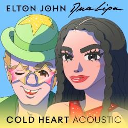 ELTON JOHN & DUA LIPA - COLD HEART